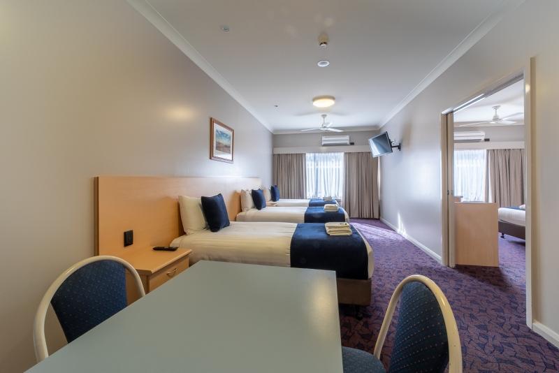 Albert Motel Moree Accommodation