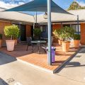 Albert Motel Moree Accommodation