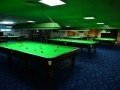 The Club Snooker Tables